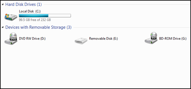 How to Hide a Drive in Windows So that No One Will Know it's There