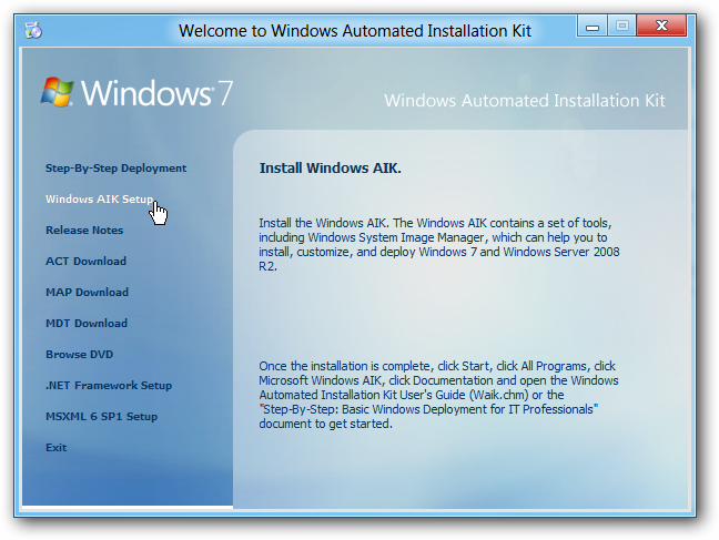 How to Run Windows 8 Developer Preview From a USB