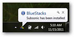 subsonic