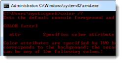 08_change_color_of_command_window
