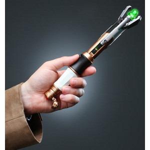 11th doc sonic screwdriver