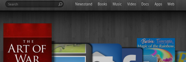 8 Things to Do Once You Fire Up Your New Kindle Fire Header