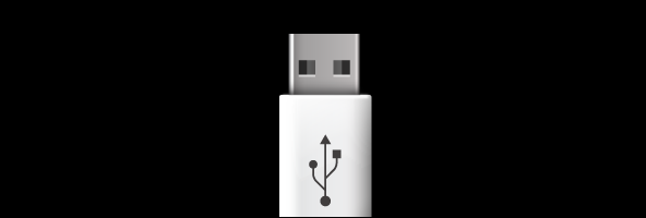 Kindle Fire USB Connected