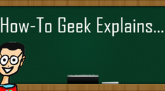 Learn How Stuff Works With the Best How-To Geek Explainers for 2011