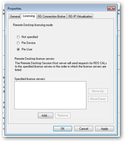 It how to set up your own terminal server using remote desktop services on server 2008 r2 - Remote desktop console mode ...