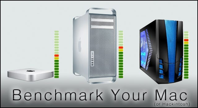 Os Pc How Mac To Your Benchmark Hackintosh X Or