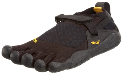 vibram five-fingers