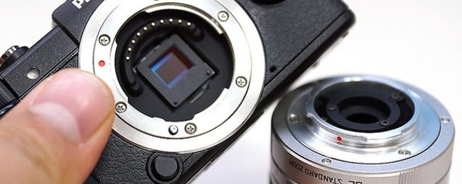 What Are Mirrorless Cameras, and Are They Better than Normal DSLRs?