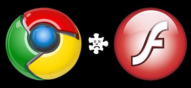 Solución para Shockwave Flash en Google Chrome