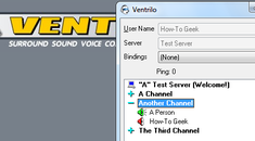 A Beginner's Guide to Ventrilo, the VoIP App for Gamers