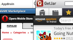 The Top 5 Alternatives to the Android Market