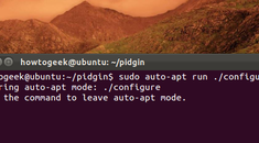 How To Resolve Dependencies While Compiling Software on Ubuntu