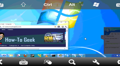 Access Desktops on the Road with TeamViewer for Android & iPhone