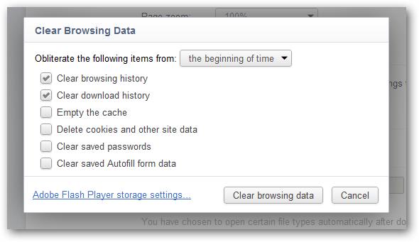 image71 - پاک کردن کوکی و History در گوگل کروم ، فایرفاکس و اینترنت اکسپلوررIE9 - متا