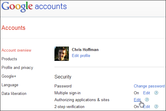 3 quick ways to make sure your google account is secure tips