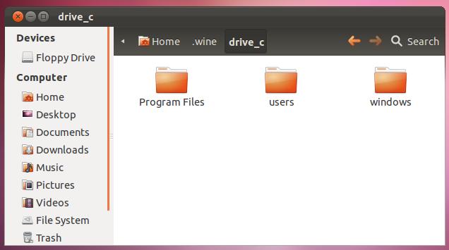 How To Run Windows Software on Ubuntu with Wine