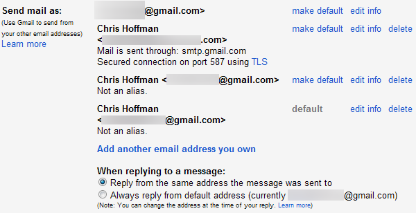 How To Combine All Your Email Addresses into One Gmail Inbox