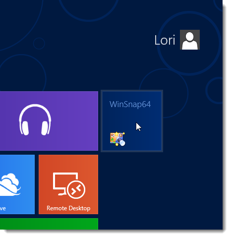 02_app_shortcut_on_start_screen
