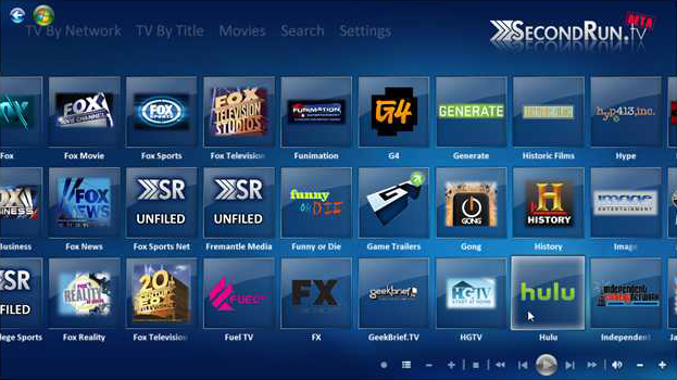 Best options for internet tv