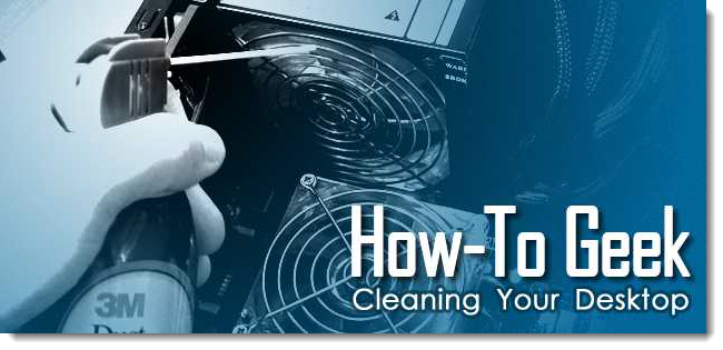 how to thoroughly clean your computer of viruses