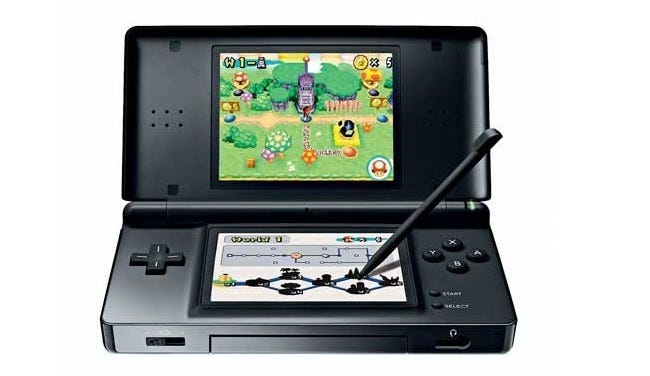 how to delete nintendo ds game saves