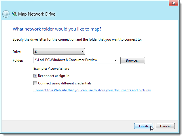 15_map_network_drive_dialog_using_pc_name