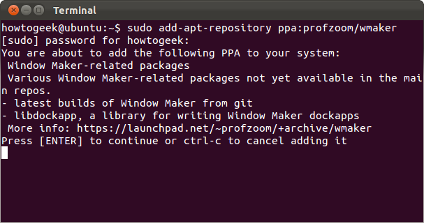 add-apt-repository
