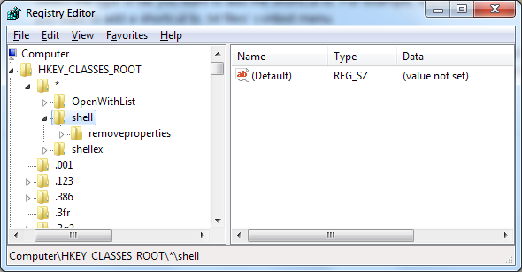 How to Add Any Application Shortcut to Windows Explorer's