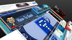 How to Use Firefox's Web Developer Tools to View Website Structures in 3D