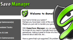 How to Back Up & Restore Over 1000 PC Games with GameSave Manager