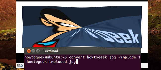 How to Quickly Resize, Convert & Modify Images from the Linux Terminal
