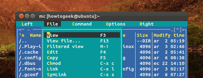 How to Manage Files from the Linux Terminal: 11 Commands You Need to