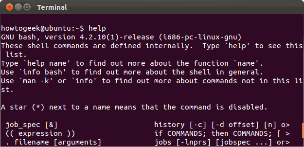 find command in linux with example