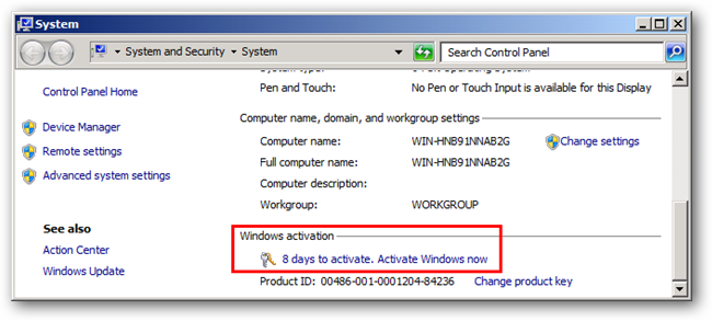How to seamlessly extend the windows server trial to 240 days back to 10 ccuart Image collections
