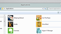 How to Access Metro Apps from Windows Explorer in Windows 8