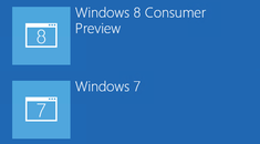 How To Seamlessly Dual-Boot Windows 7 and Windows 8 (The Easy Way)