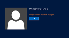 How To Create and Use a Password Reset Disk or USB In Windows 8 or 10