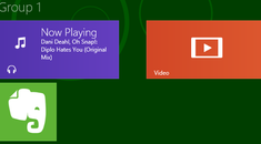 How to Name Groups of Apps on the Windows 8 Metro Start Screen