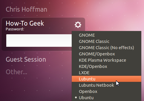 How to Install the Lightweight LXDE Desktop on Ubuntu