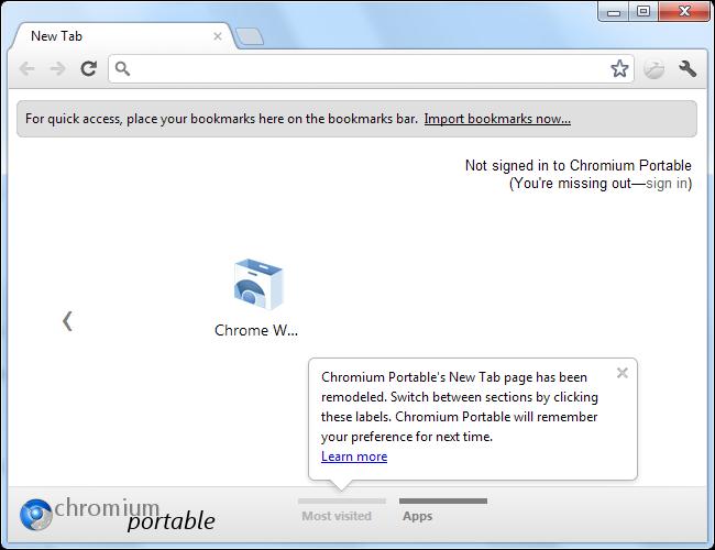 6 Alternative Browsers Based On Google Chrome