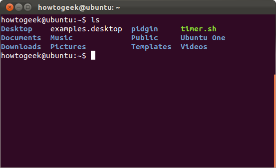How To Manage Files From The Linux Terminal 11 Commands You Need To