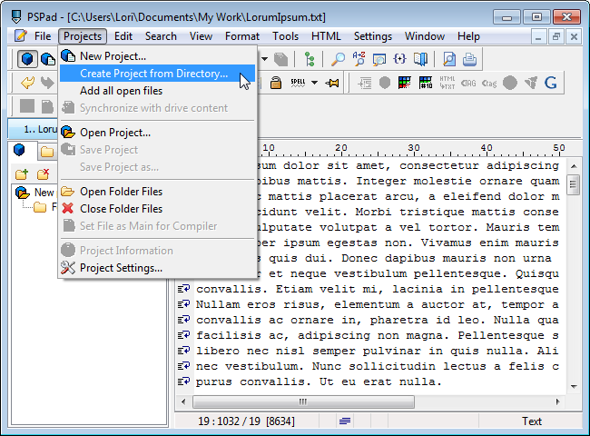 edit text ina pdf for free