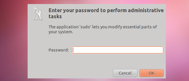 how to get sudo access