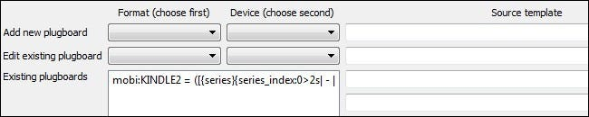 How To Use Calibre To Correctly Order Your Ebook Series