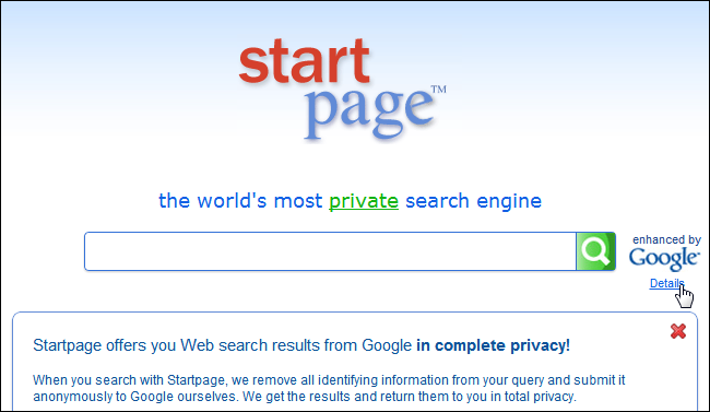 5 Alternative Search Engines That Respect Your Privacy