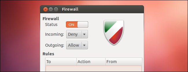 How to Configure Ubuntu's Built-In Firewall