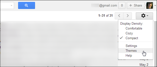 How to Get the Old Gmail Look Back