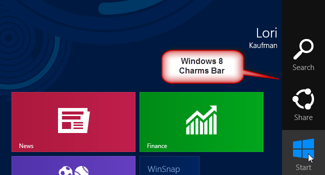 rocketdock windows 8