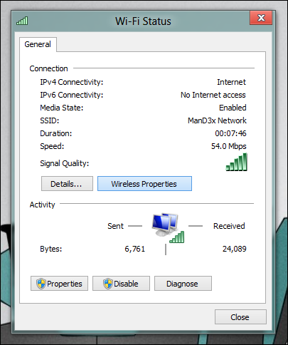 how to change you videotron wifi password