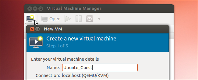 How to Install KVM and Create ...